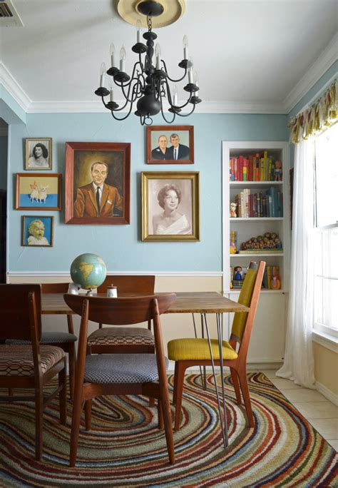 eclectic dining room designs feed inspiration