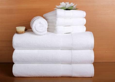 imagenes de toallas blancas toallas para spa y hoteleria