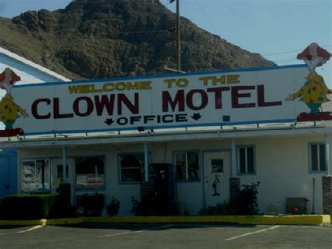 clown motel tonopah recenze tripadvisor clown motel picture of clown motel tonopah tripadvisor