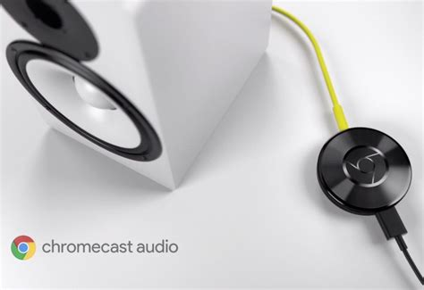 Chromecast Multi Room Audio by Chromecast Audio Receives New Multi Room Feature And More Geeky Gadgets
