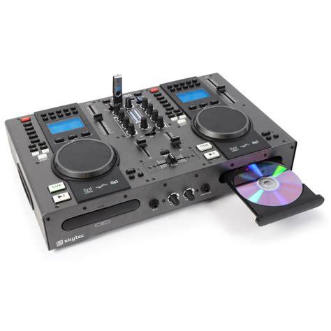 Cd Player Usb Mobil top cd decks player mobile dj disco mixer usb