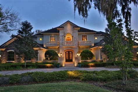 Ocala Luxury Homes Luxury Homes In Ocala Ocala Properties