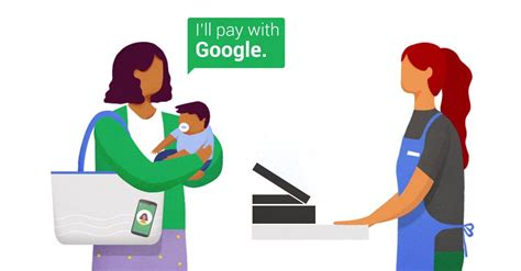 Is Google S New Hands Free App The Future Of Mobile Payments | google s new hands free payments app lets you pay with