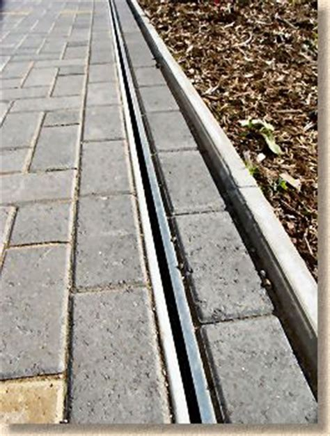 Patio Drainage Gully by 17 Best Images About La Drainage Stainless Steel Aqua