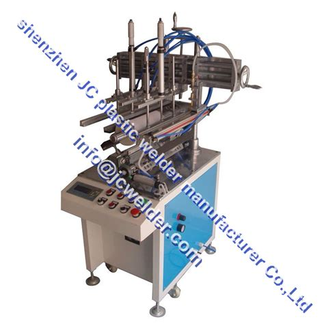 clear kayak rear hebel welding machine clear plastic tube containers making machine glue stick
