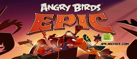 angry birds epic apk february 2016 infogiant