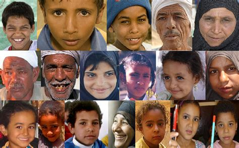 ancient egyptian people modern egyptians are not arabs they are egyptians mathilda s