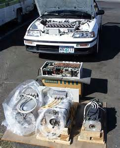 Electric Car Conversion Business You Can Diy Your Own Ev Evworld