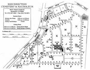 state cemetery map cemetery maps