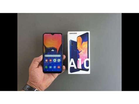 Samsung A10 Ecuador by Celulares Samsung A10 32gb Y 2gb 1 A 241 O De Garantia Guayaquil En Ecuador Tienda Celular
