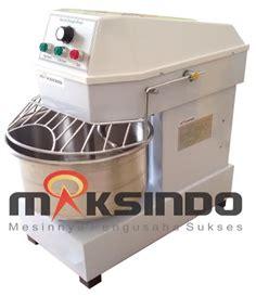 Mixer Roti 3 Liter mixer spiral 30 liter jual mesin roti komplit harga