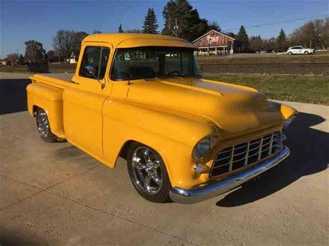 imagenes de pickup chevrolet 1956 to 1958 chevrolet pickup for sale on classiccars com