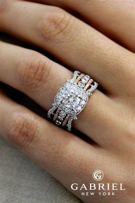 best 25 wedding rings for women ideas on pinterest
