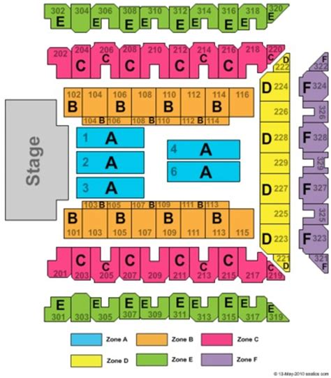 baltimore arena seating chart disney on royal farms arena tickets in baltimore maryland royal
