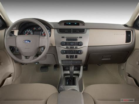 2009 Ford Focus Interior by 2009 Ford Focus Interior U S News World Report