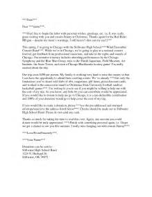 Holiday Charity Letter letters sample donation letter example donation request letter
