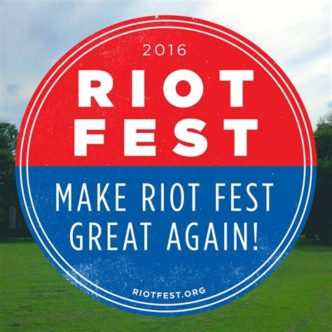 chicago park district home page 2016 2015 feast news 2016 riot fest chicago 2016 festival review from worst to best