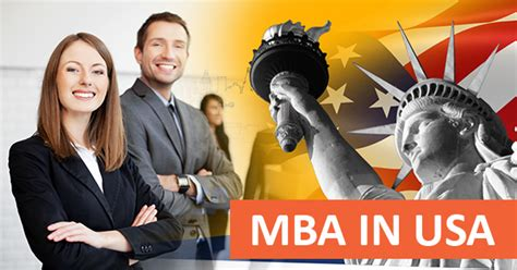 Mba Program In Usa by Mba In Usa Mba Admission In Usa For Indian Students Mba