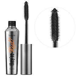 Benefit Mascara They Real Sle Size they re real lengthening volumizing mascara benefit