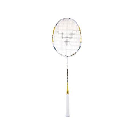 Raket Victor Brave Sword Yong Dae badminton raketa victor brave sword lyd yong dae zlat 225