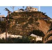 Slideshow 3 Hollywood Hills Homes Affected By Hillside