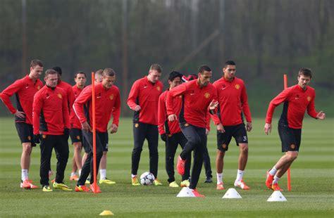 Manchester United 37 manchester united session 37 of 59 zimbio