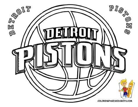 coloring pages nba basketball basketball coloring sheets nba free sports 222729