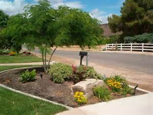 simple landscaping ideas for front yard bloombety simple landscaping ideas for front yard