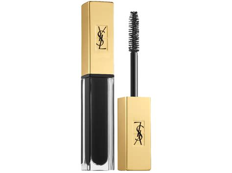 Mascara Ysl yves laurent vinyl couture mascara