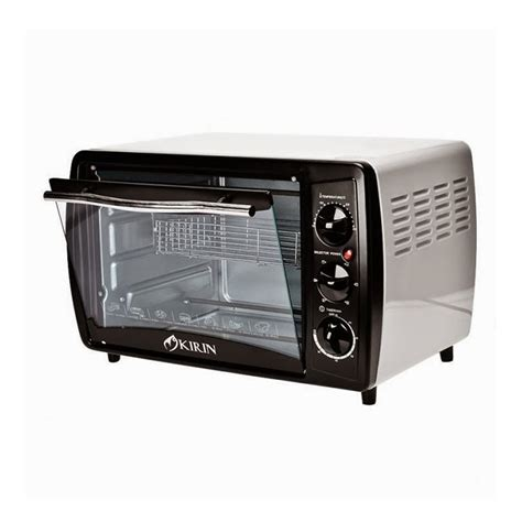Dan Spesifikasi Microwave Kirin kirin daftar harga oven microwave termurah dan terbaru pricenia