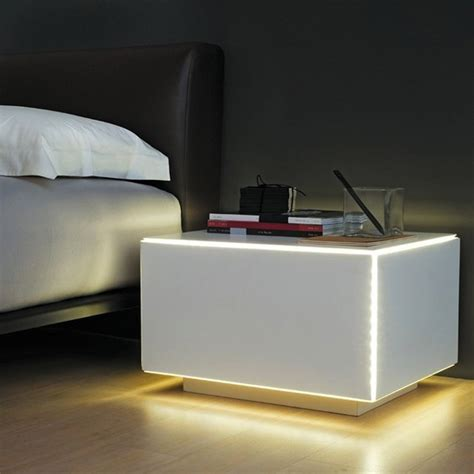 12 Contemporary Nightstands Designs Ideas and Pictures