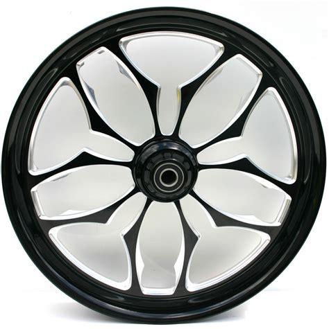 Suzuki Custom Wheels M109 Custom 280mm Wheels Quot Thrasher Quot By Ftd Customs Suzuki
