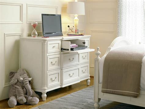 universal gabriella bedroom set smartstuff furniture gabriella drawer dresser