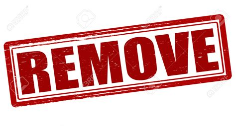 Remove It list of synonyms and antonyms of the word remove