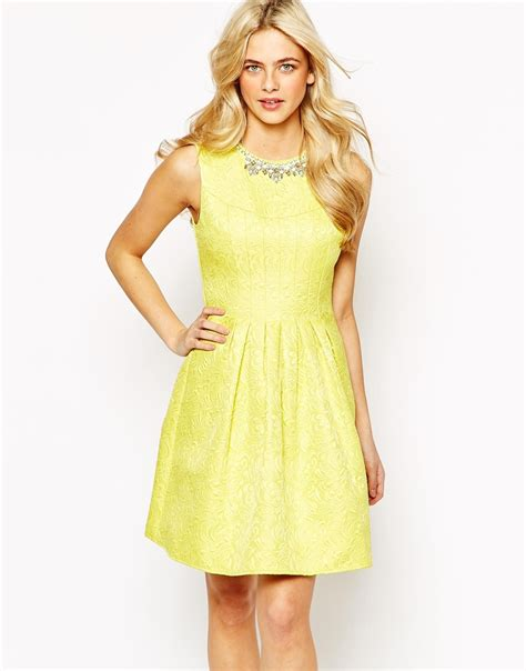 Ylw Dress yellow dresses for weddings dress for the wedding