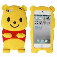 Silikon 3d Baby Pooh For Iphone 5 1000 images about phone cases on phone cases phone cases and cell phone