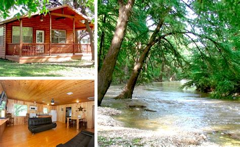 cabins on the frio river travel trips the
