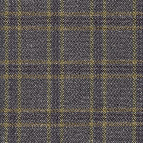 orkney check blue green ian sanderson upholstery and