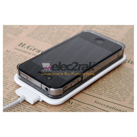 inductive iphone charger inductive charger for iphone 4 4s
