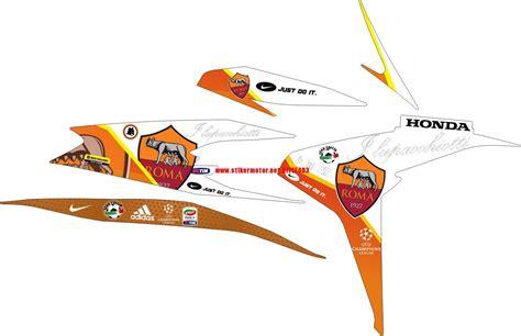 Paking Top Set Honda Vario Beat Blade Revo Abs Kharisma honda vario tekno as roma stikermotor net stikermotor net