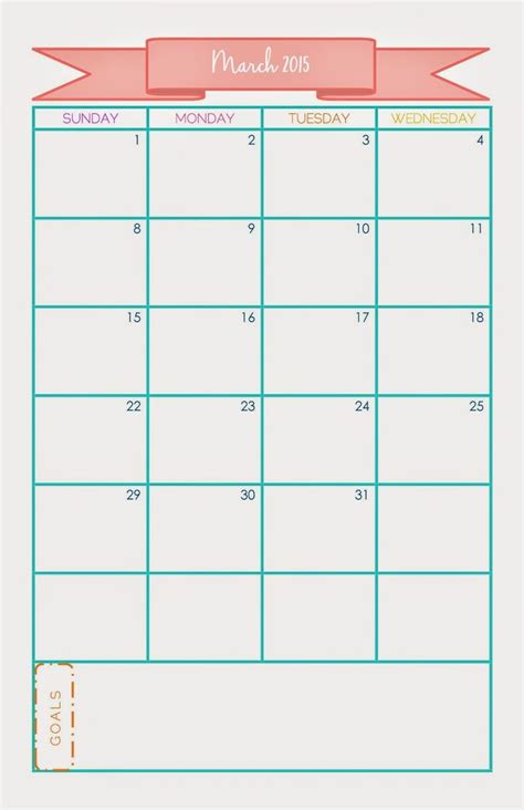 calendar layout size new 2015 printable calendar available for download