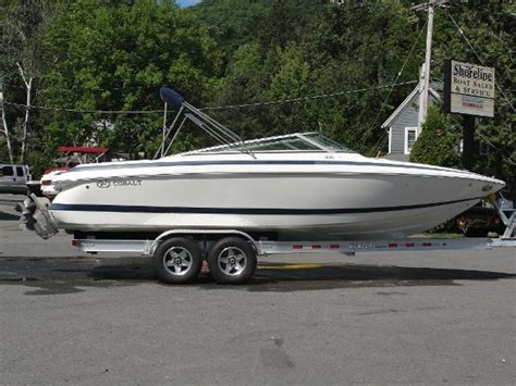 cobalt boats for sale new york 1990 cobalt boats for sale in lake george new york