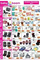 baby boom sale find specials specials catalogues south africa