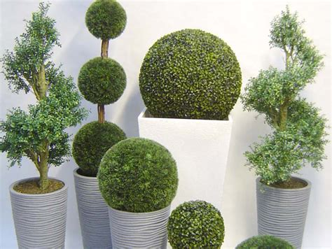 plantas de plastico para decoracion decorar con plantas artificiales decorar hogar
