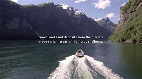 fjord definition geography what is a fjord youtube