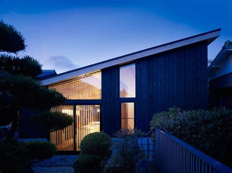 Design Milk Houses | okazaki house by mds design milk