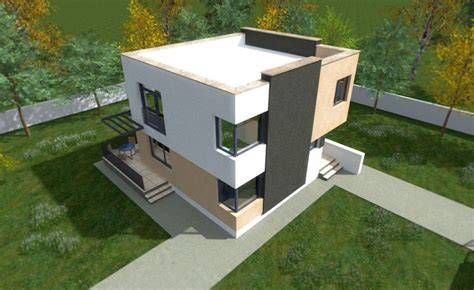 flat roof house plans cheap flat roof house plans 3 economical choices houz buzz