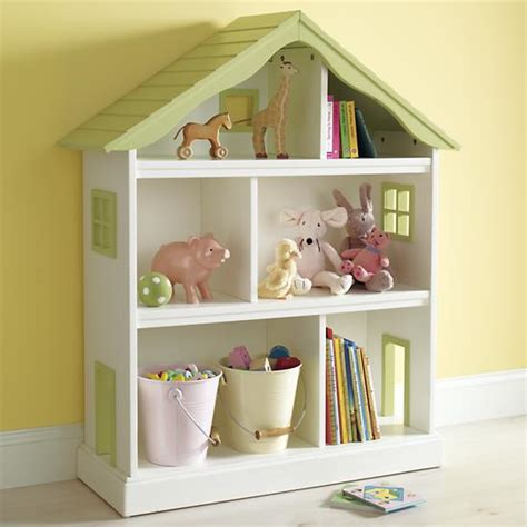 childs doll house dolls house bookcase baby dolls ideas