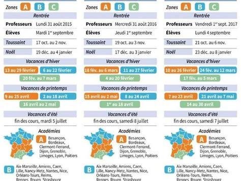 Vacances Scolaires 2018 Lille Calendrier Scolaire Aquitaine Clrdrs