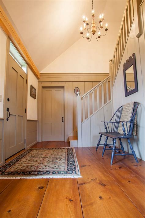 early american homes ideas  pinterest early